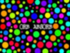 Orb Absorb scrath game