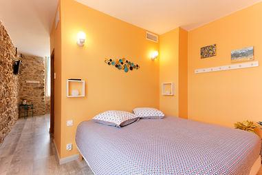 Mediterranean's Room
