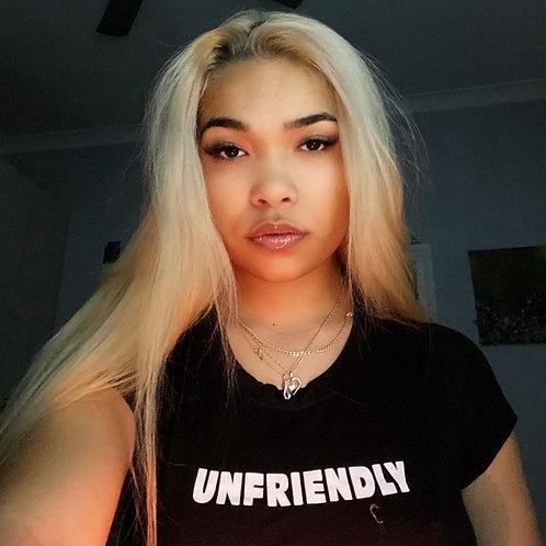 Unfriendly Top