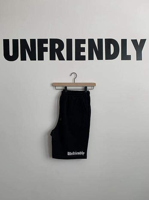 Unfriendly Unisex Shorts