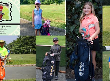 Calling All Junior Golfers