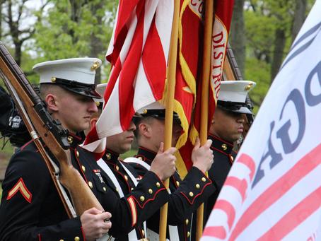 Veterans Bag Program