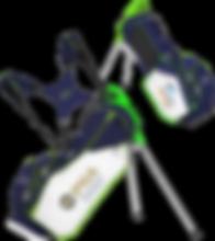 PGA Reach Golf Bag