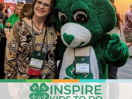 Ask an Educator: Julie York from Texas
