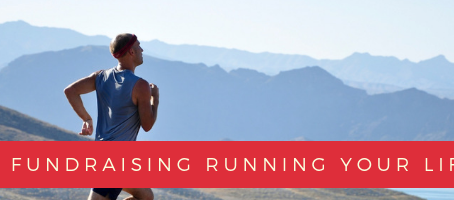 Is Fundraising Running Your Life?