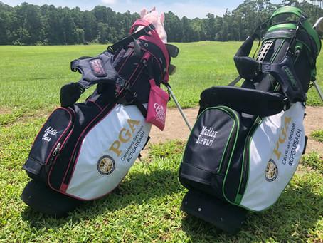 Junior Golf Online Program