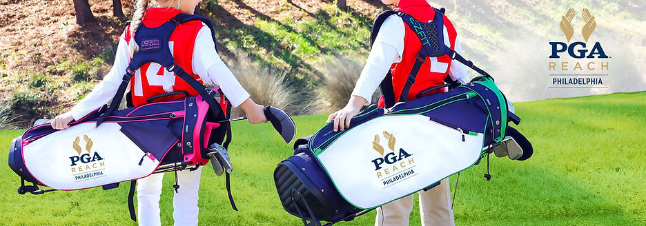 PGA Reach Philadelphia Header Image