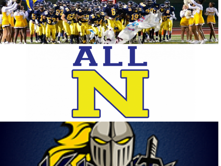 See How Northern High School Football Rocked Their Crowdfunding Campaign