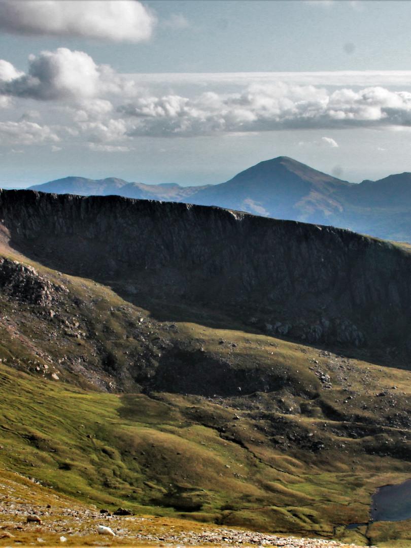 Snowdon_South_ridge