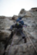Rock Climbing taster session in Snowdonia