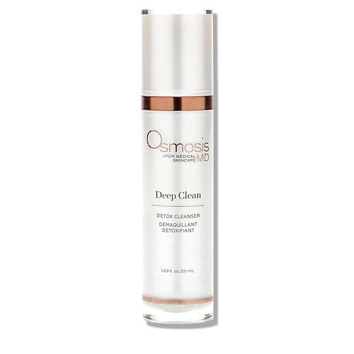 Deep Clean - Detox Cleanser