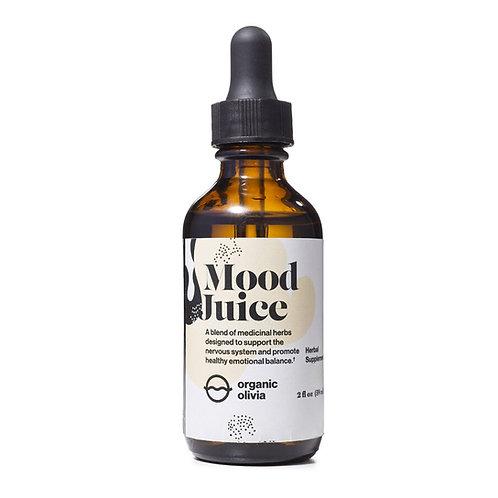 Mood Juice  | Organic Olivia