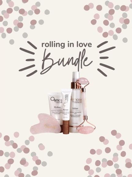 Rolling in Love BUNDLE