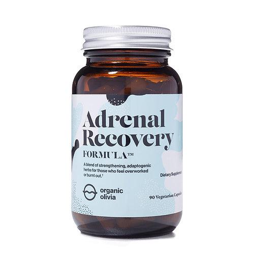 Adrenal Recovery Formula | Olivia Organics
