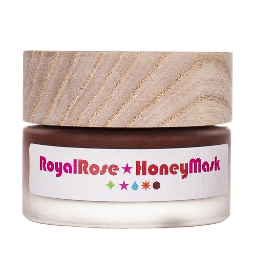 RoyalRoseHoneyMask