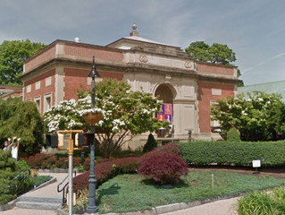 Geothermal HVAC for the historic Scanton Library in Madison CT