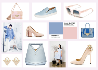 I COLORI PANTONE 2016 - Ob-Fashion.com
