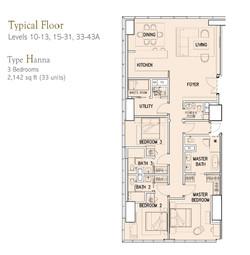 Ritz Carlton Type Hanna 3 Bedroom.jpg