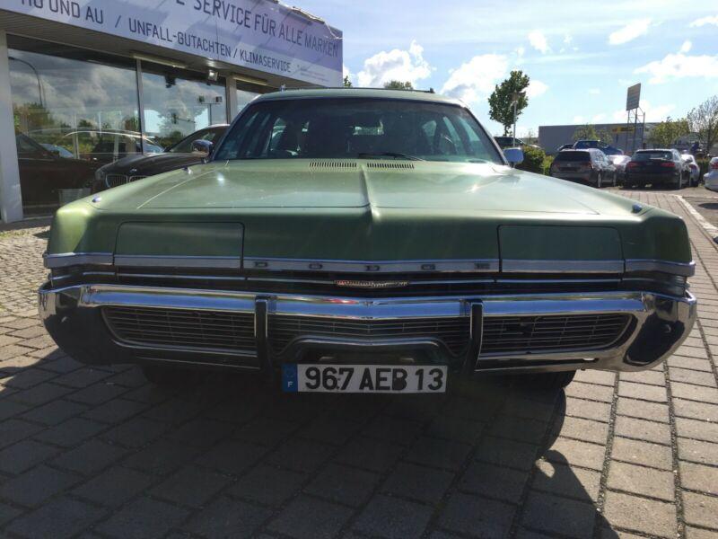 Dodge Monaco 02