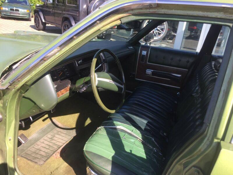 Dodge Monaco 11