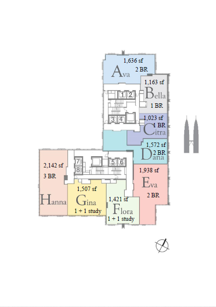 Ritz Carlton residance floorplan.jpg