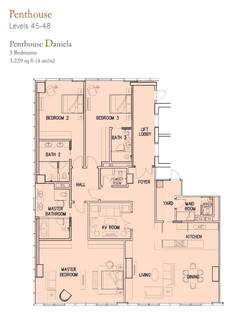 Ritz Carlton Penthouse Type Daniela 3 Bedroom.jpg