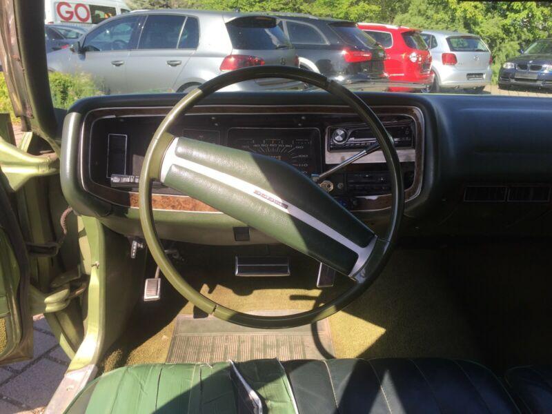 Dodge Monaco 10
