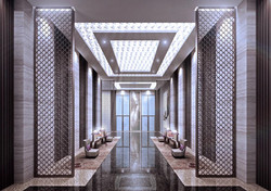 Ritz Carlton Designed in luxurious sophisticated style on its Architectural Inte
