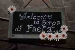 Borgo di Faeta Welcome.JPG