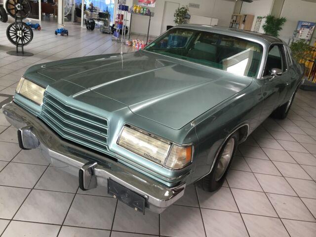 Dodge Magnum 03
