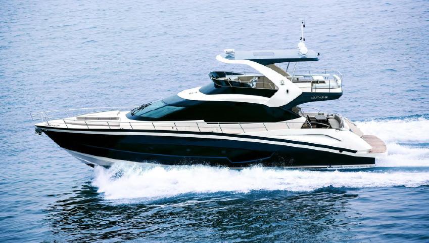 Sea Stella 70 11