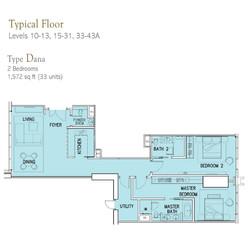 Ritz Carlton Type Dana 2 Bedroom.jpg