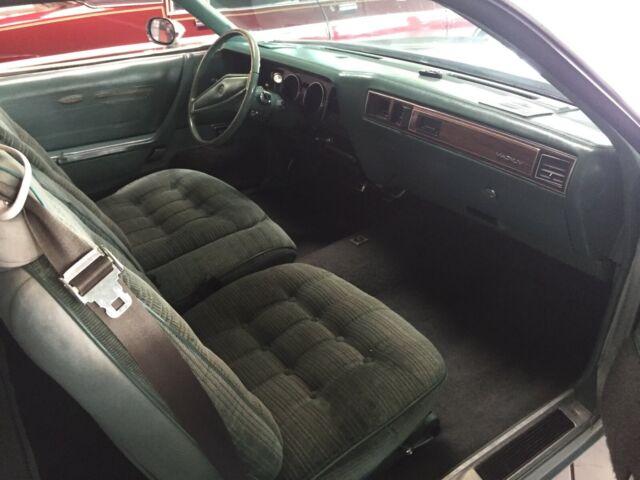 Dodge Magnum 09