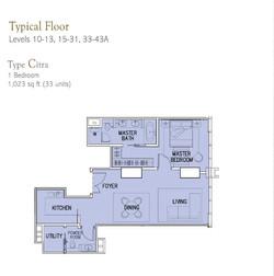 Ritz Carlto Type Citra 1 Bedroom.jpg