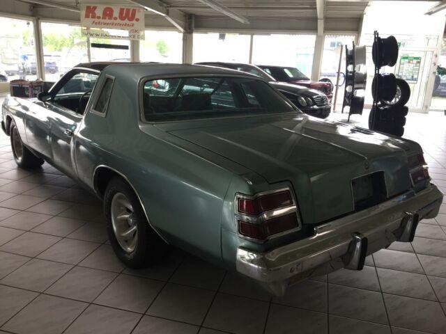 Dodge Magnum 07