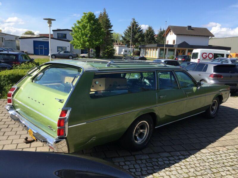 Dodge Monaco 07