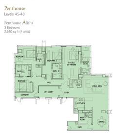 Ritz Carlton Penthouse Type Alisha 3 Bedroom.jpg
