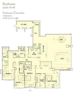 Ritz Carlton Penthouse Type Cassandra 4 Bedroom.jpg