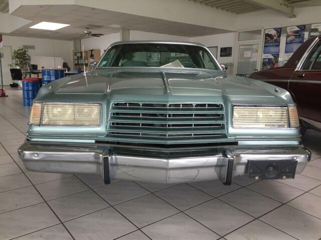 Dodge Magnum 02