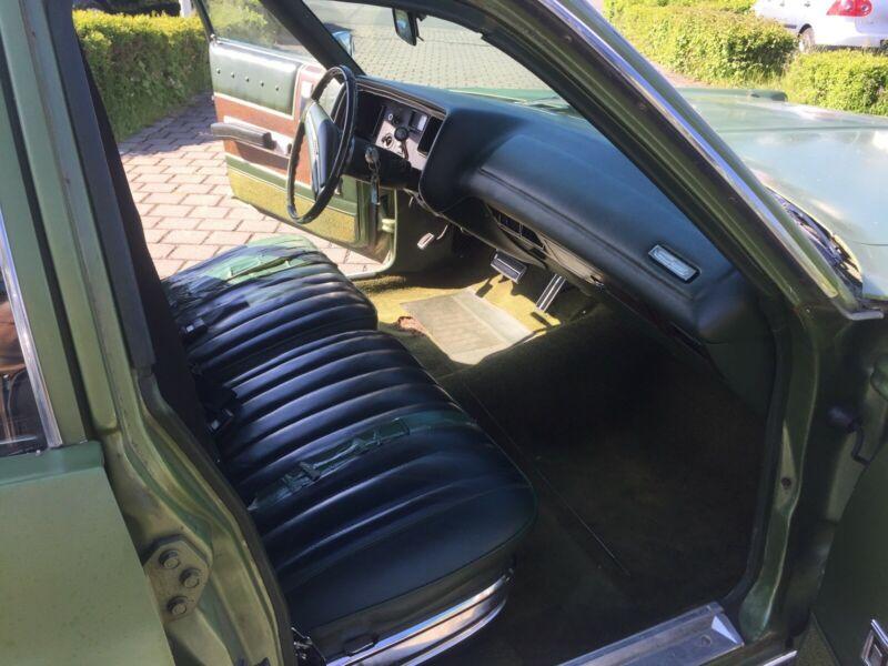 Dodge Monaco 09