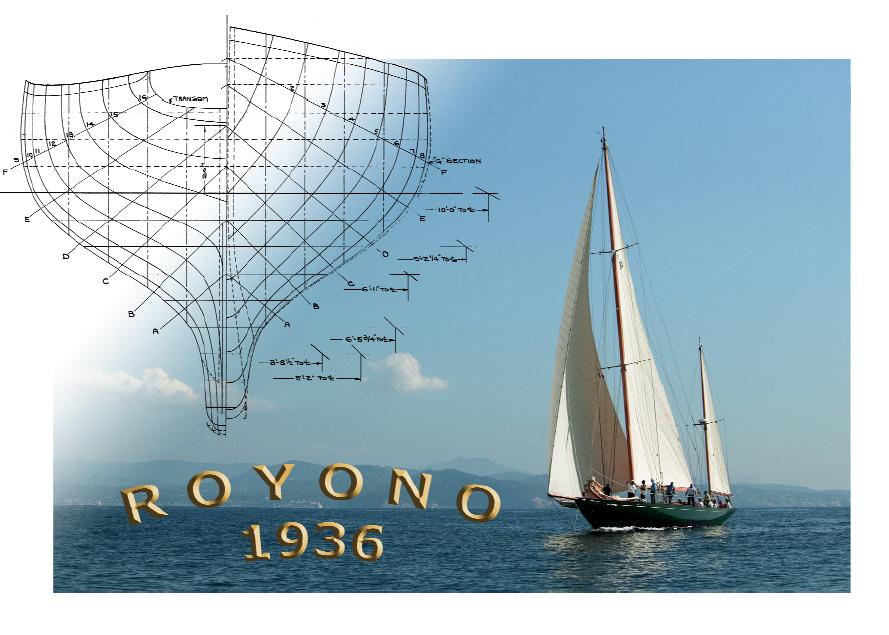 SY Royono