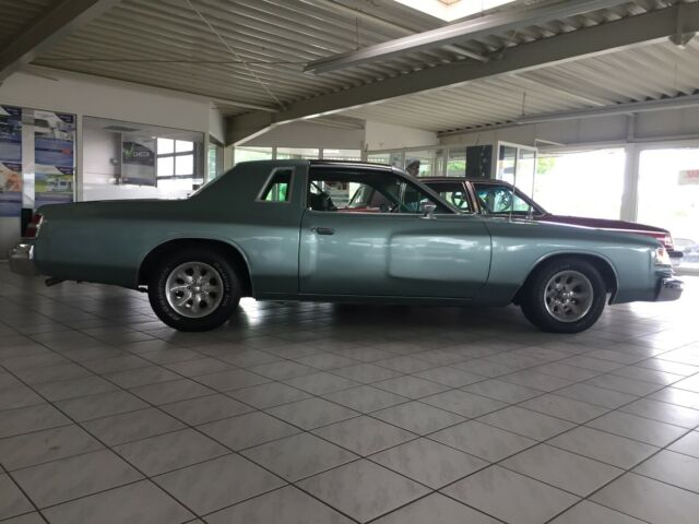 Dodge Magnum 04