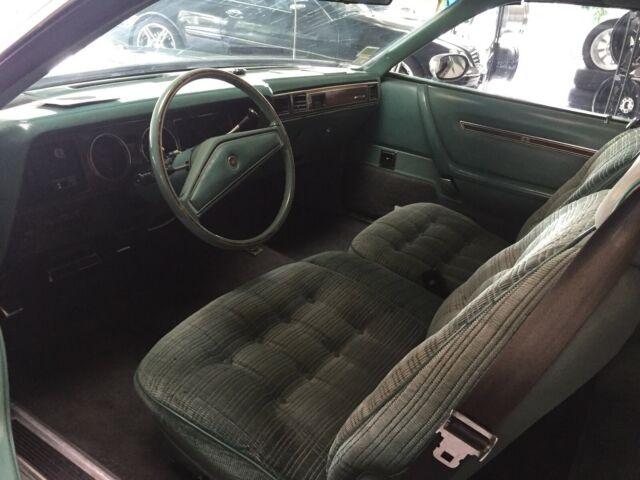 Dodge Magnum 06