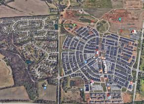 New Urbanism vs. Conventional Residential Development