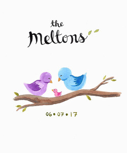 The Meltons