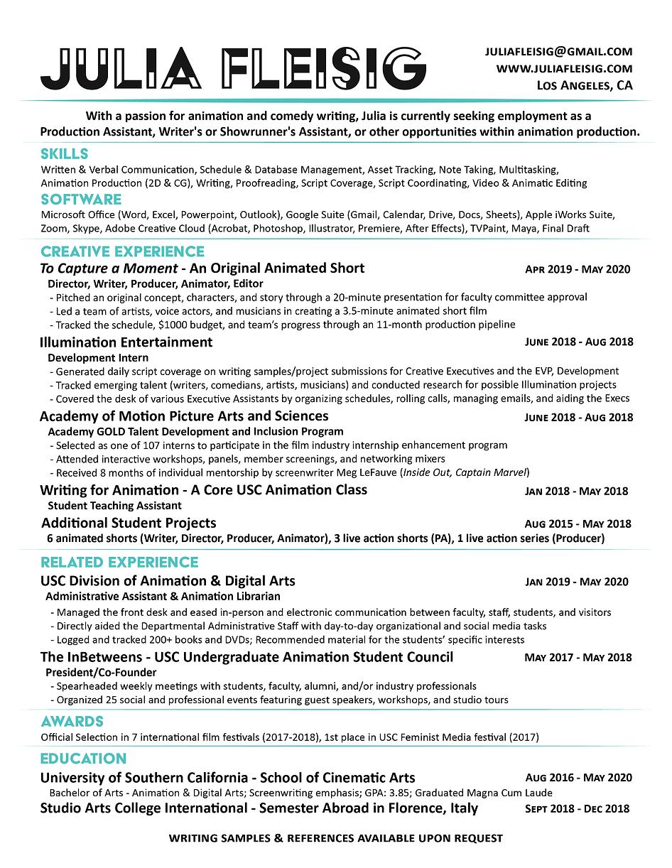 Julia Fleisig_Resume Web 7.8.2020-01.png