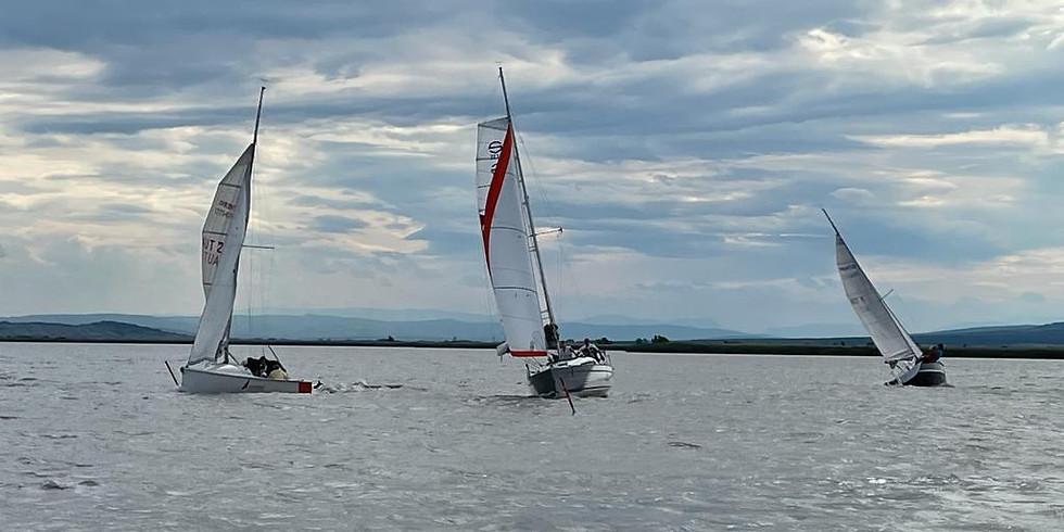 Boats2Sail Offenes Segel Training