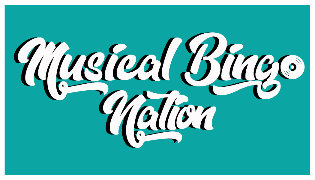Musical Bingo | Musical Bingo Nation
