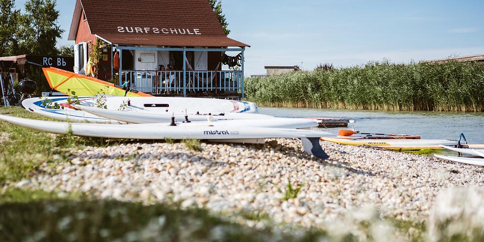 Surfkurse Surfschule fritz & kids