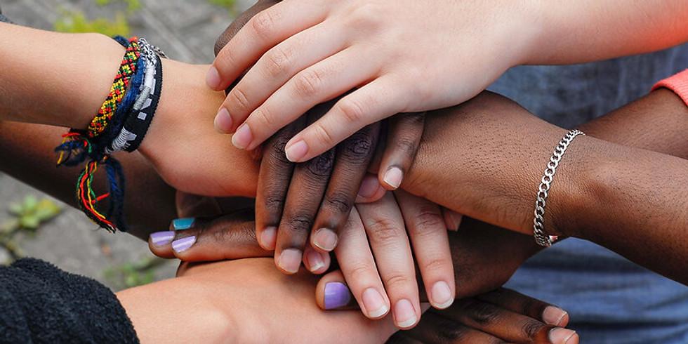 Racial Healing & Reconciliation Virtual Conference